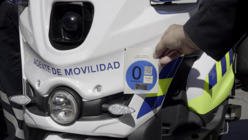 Nuevo protocolo de contaminación en Madrid Central 13