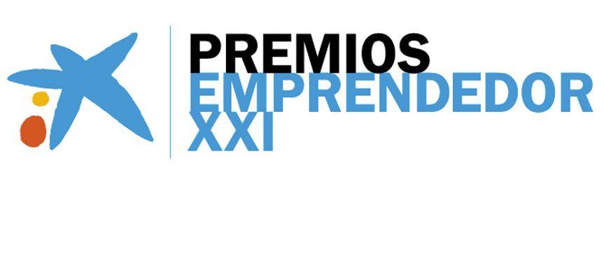 Premio EmprendedorXXI 2015