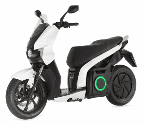 Scooter S01 1