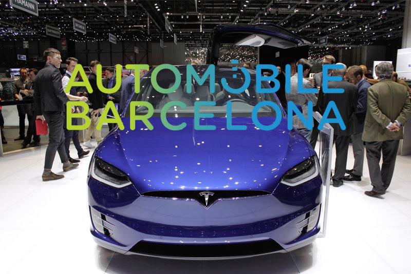 Silence, 1ª marca eléctrica 'made in Barcelona' en el Salón Automobile 1