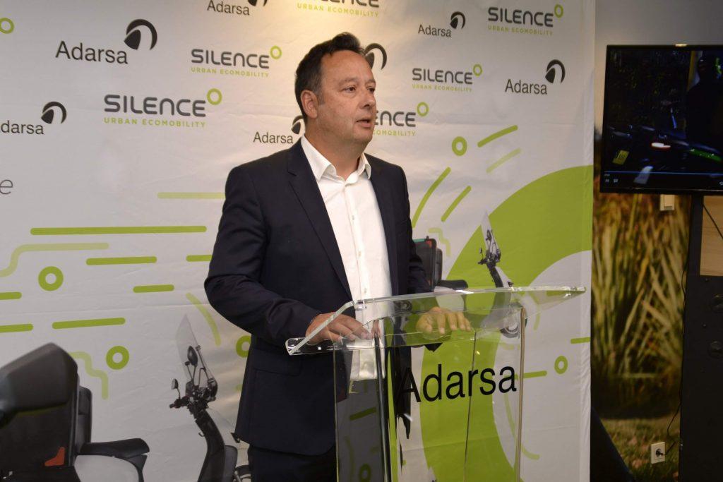 Gijón tiene nueva Flagship Store Silence 3