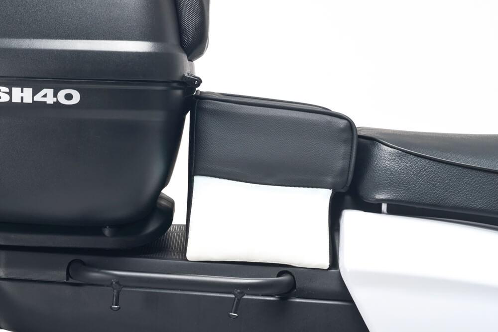 doble asiento