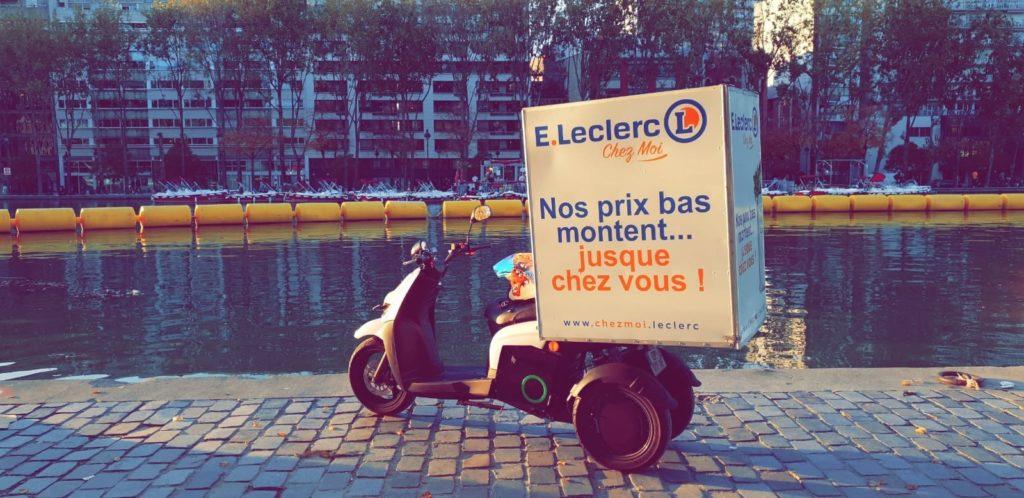 Nos vamos a París para llenar Francia de Silence 5