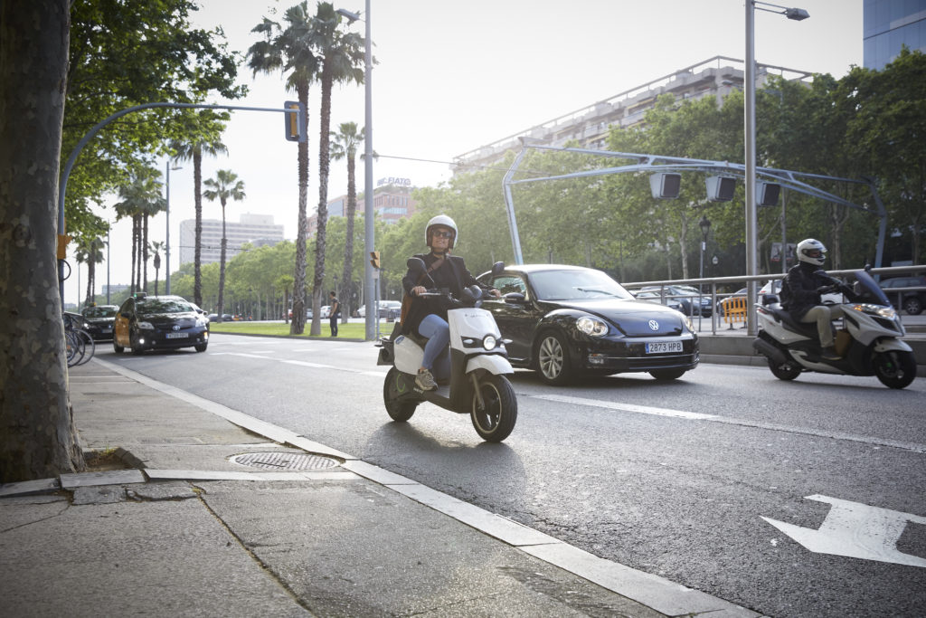 2023, el año para parar la contaminación atmosférica en España 6