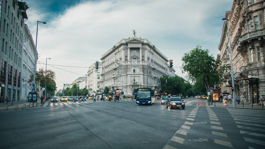 2023, el año para parar la contaminación atmosférica en España 2