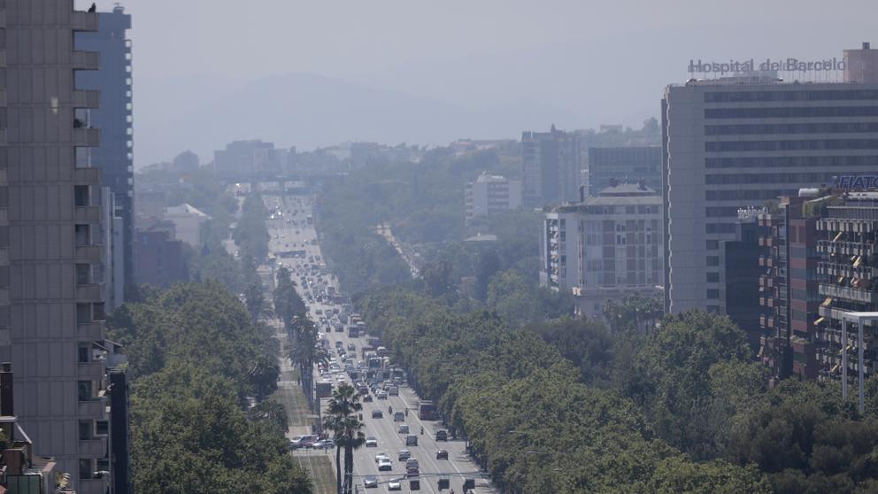 Llegan los impuestos del CO2 1