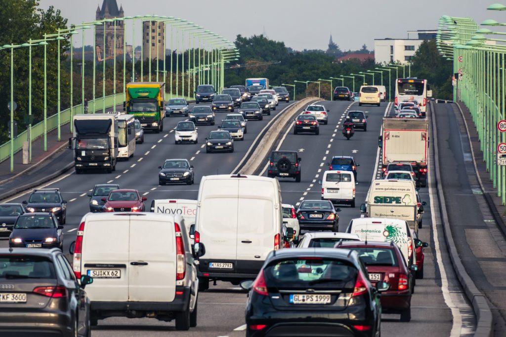 2023, el año para parar la contaminación atmosférica en España 1