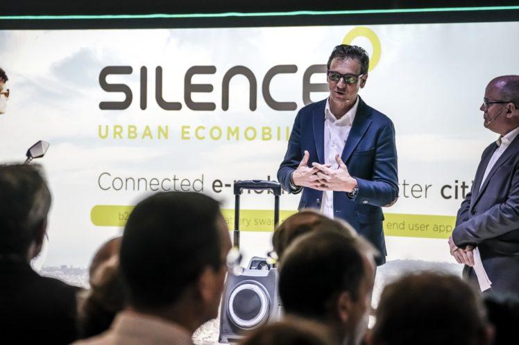 Silence Community 304