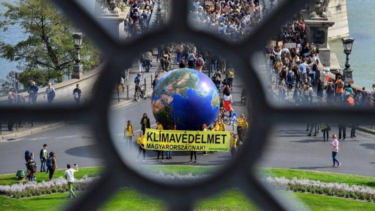 Empieza en Madrid la Cumbre del Clima 3