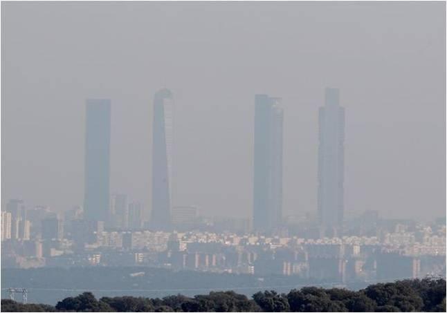Las zonas de bajas emisiones comienzan en Barcelona y Madrid 9
