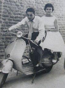 ¡Papá/mamá llévame al colé en moto! 6