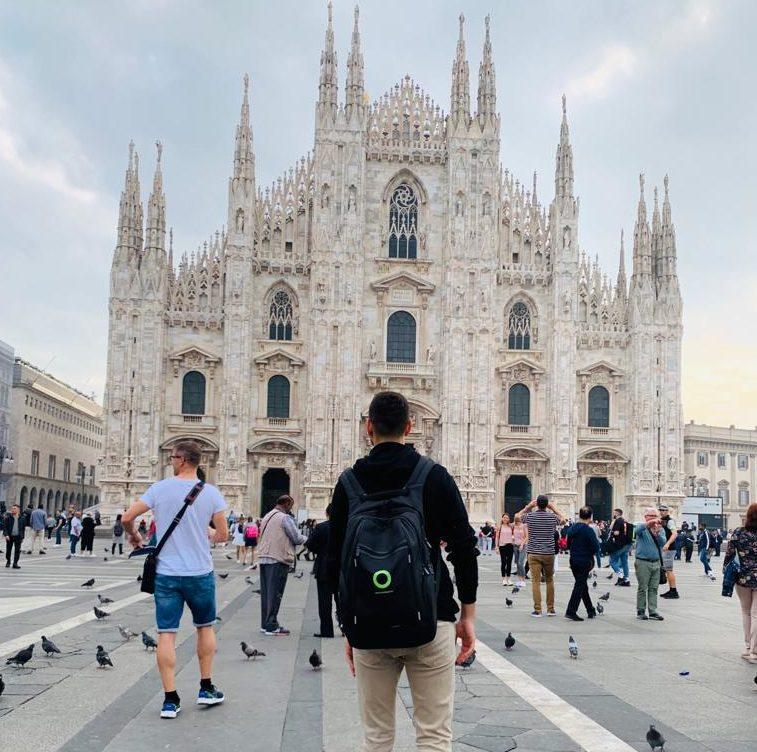Alerta climática: Roma prohibe los vehículos diésel durante 3 días 2