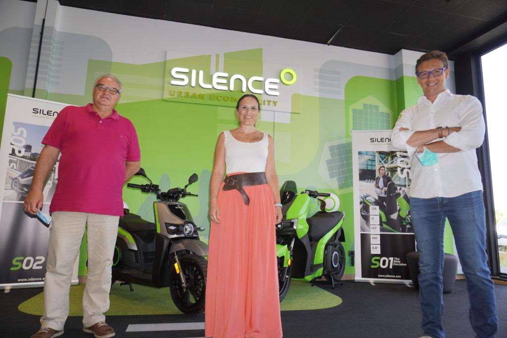 SILENCE ATERRIZA EN CASTELLÓN. 11