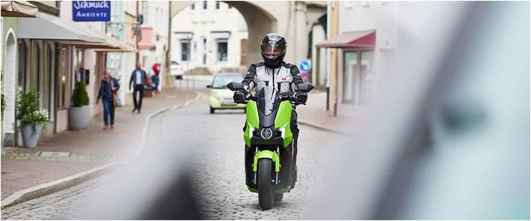 Silence S01, la moto eléctrica mejor valorada por ADAC el club alemán más grande de Europa 8