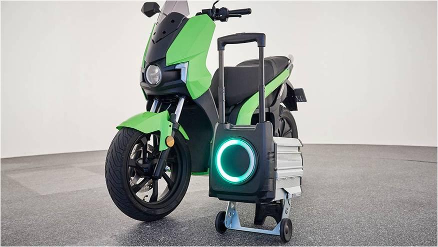 Silence S01, la moto eléctrica mejor valorada por ADAC el club alemán más grande de Europa 6