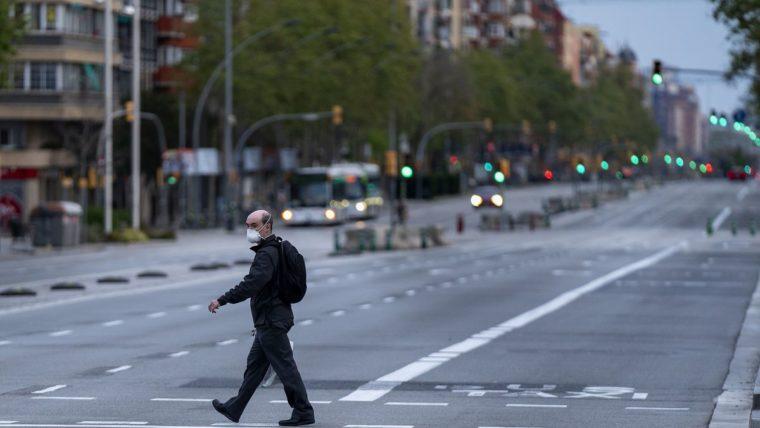 La contaminación mató a 1000 barceloneses en 2019 1