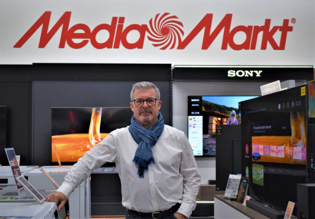MediaMarkt confía en Silence para repartir sus productos 1