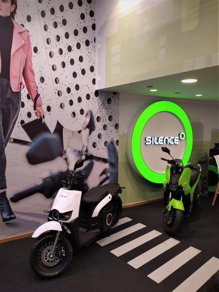 Silence no para de crecer: Abrimos nueva tienda en Grecia 4