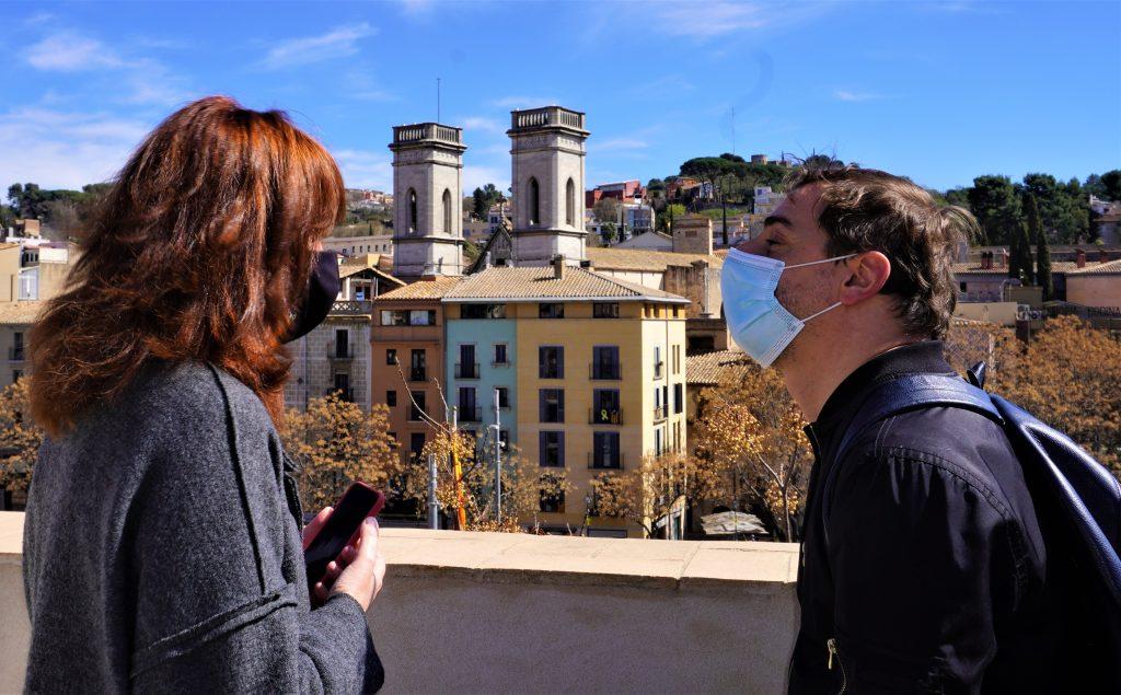 Las motos eléctricas Silence llegan a la ciudad de Girona 18