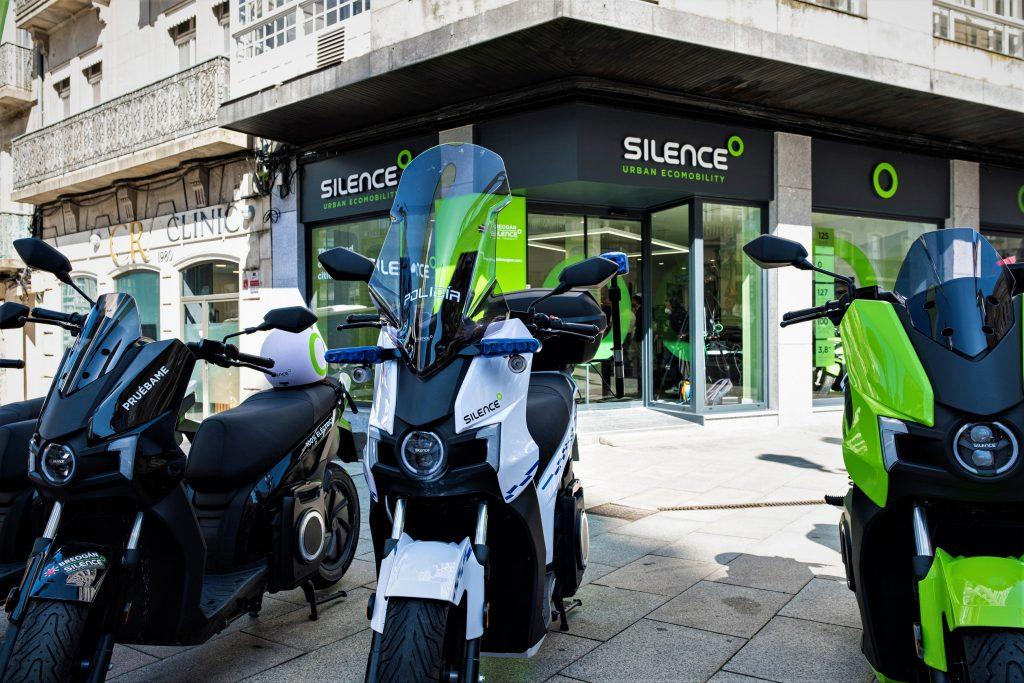 ¡Hola Vigo! Silence inaugura su primera tienda en Galicia 20